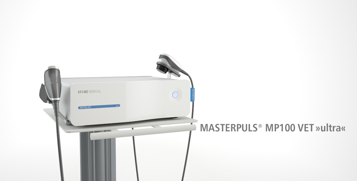 MASTERPULS MP100 VET ultra